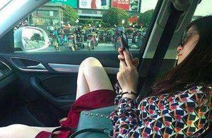 顺风车司机偷拍女乘客大量视频流出,隐私受侵犯!