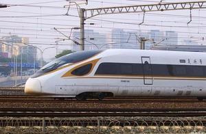 重庆到香港高铁票价正式出炉!但西站的交通让重庆人苦不堪言?