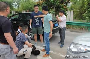 无期徒刑!两名控制横跨三省贩毒网络的毒枭被判刑