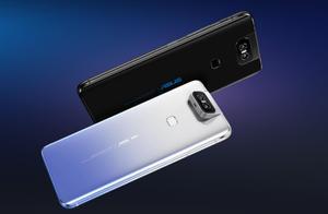 HTC放弃手机后华硕扛起大旗,翻转相机有OPPO N系的影子!