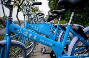小鸣单车负债逾4000万进入破产清算,共享单车还有未来吗?