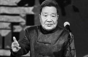 """82岁老相声艺术家""""德云四老""""邢文昭去世,德云社及众星发文悼念"""