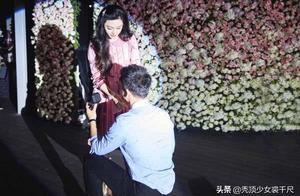 范冰冰李晨相恋四年宣布分手,两天前二人还在韩国逛书店