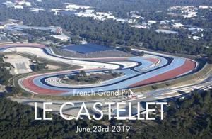 迷宫般的赛道!2019 F1+F2 法国站前瞻 | Formula Z