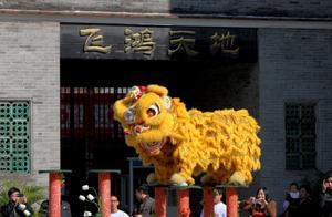 此人堪称中国的一代宗师,传人已经分布在五洲四海,很多都在国外