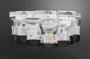 包装袋控制好熟化工艺,保证产品质量