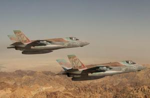 38年后再次出手,10架隐身战机跨境轰炸,摧毁大批中国血统导弹