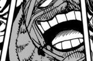 (阿肉)海贼王943话分析:被索隆砍了的镰藏,死的时候在笑