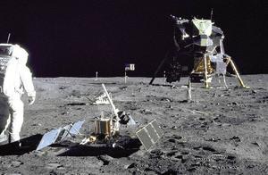 登月是骗局?阿波罗11号成员如此回应