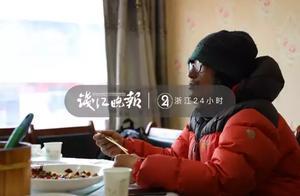 出来就认识到错了!杭州小伙回忆无人区50天:满脑子都是鸡排、冰可乐