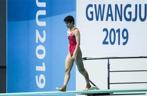 游泳世锦赛奖牌榜:中国12金领跑,奥运名将连夺4枚银牌