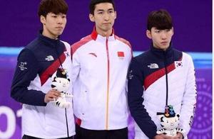 塑料兄弟!韩国短道冬奥冠军林孝俊当众脱裤队友 两人多次大赛内讧