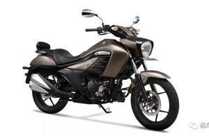 铃木将推出两款入门级新车,有250cc巡航车?