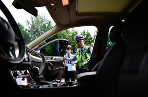 北京交管部门将加大路面执法力度,严查夜间交通和酒后驾车