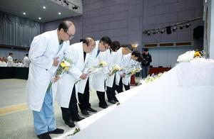广东资深心内科女医生离世,生前立下遗嘱捐出全部器官
