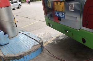 725路公交司机变更线路辱骂乘客 被停岗罚款600元