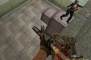 穿越火线:枪战游戏被玩家们创作了千奇百怪的模式,你知道哪些
