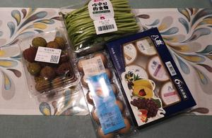 我用了5款APP买菜:时间快分量足,传统超市系问题多