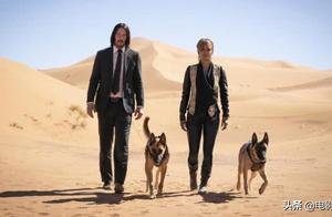 上映2周票房1.75亿美元,基努·里维斯赚翻了,狮门影业新片爆了