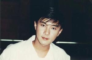歌手出身,张国荣的表弟,炒房赔尽所有积蓄,却只有刘德华帮他