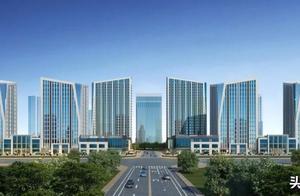 星光·国际金融中心|醇熟商务配套 高端金融大观