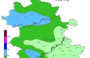 安徽天气大反转 今夜起将迎大风暴雨 累积降温超15℃