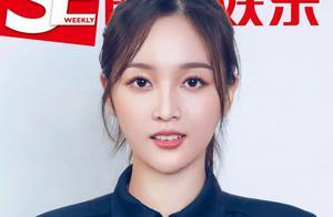 「封面预售」吴宣仪:现在的我拥有更强大的内心(限量一万套!)