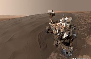 火星与生命相关物质含量飙升!好奇号被停止之前任务,开始寻找