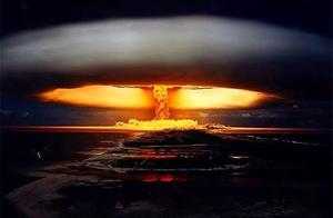 美军数十年前核试验的伤害犹存 核废料如今开始向外溢流