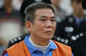 世界头号冰毒大王,造的毒品超12吨,2003年被捕回国,后判处死刑