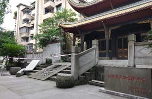 四川长宁地震致双河文庙受损 为省级文保单位