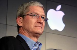 苹果又摊上事了!被诉非法出售用户个人信息:标价1人1块钱