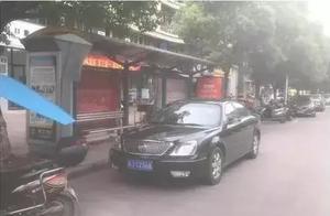 吉安县城公交站台违停抓拍电子警察将于6月1日开始启用!