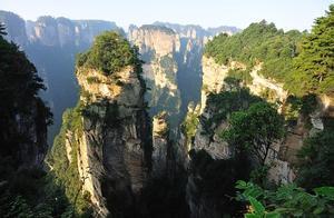 电影《阿凡达》在中国的唯一取景地,门票245元,可以连续玩4天