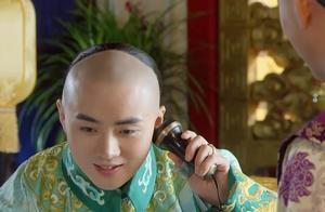 末代皇帝第一次用电话,就给各种名人打电话,估计人都把他当傻子
