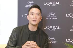 对话吴彦祖:型男就是做自己 近期想要再尝试导演工作