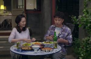 美女徒弟怕师傅一个人过生日太可怜,特意买好菜给他做一顿饭!