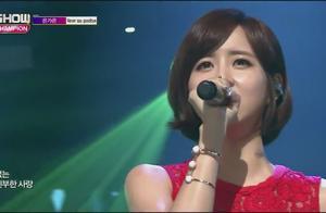 韩国最有争议的一首歌曲,据说抄袭的SHE的《不想长大》