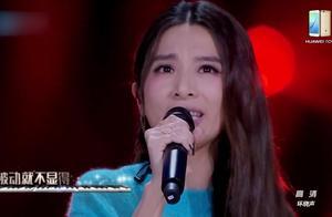 田馥甄唱《演员》,林俊杰评价她为:受委屈的小仙女,好甜