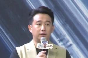 《极限挑战》发布会在武汉举行,雷佳音和罗志祥争起来了?