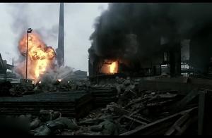 最佳二战电影 真实再现斯大林格勒战役中巷战的惨烈真实