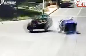 悲剧!女司机欢天喜地去买车,试驾时却酿成1死4伤事故!