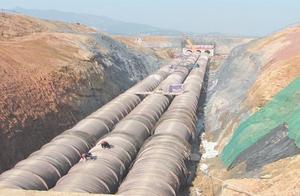势不可挡!中国重启逆天工程,一公里造价就是天价,日本:太牛了