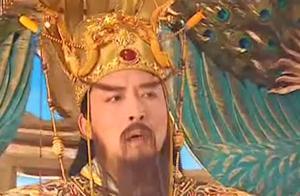 天仙配:天庭分为两派,争论七仙女生死!玉皇大帝很无奈!