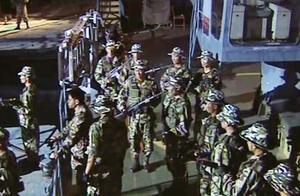 士兵突击大结局:许三多牺牲自己,为成才争取时间摧毁指挥中枢