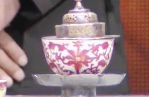大哥不远万里来鉴宝,专家看到后不淡定了,这可是古代西藏的圣物