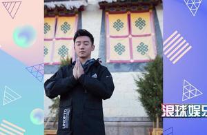 郑恺自曝七年前后对比照,依然很帅气,网友称赞不老男神!