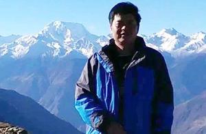 西藏一副县长网上众筹20万治病  妻子:无积蓄 为治病已花百万 