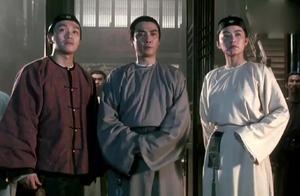 冯锡范投靠朝廷带队来袭,陈近南不是对手,竟被砍断右臂生擒活捉