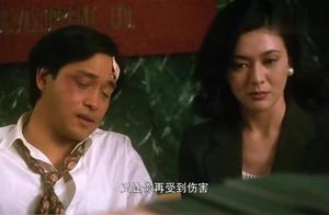 张国荣生前与关之琳的经典之作,看过的人不多吧,怀念哥哥!